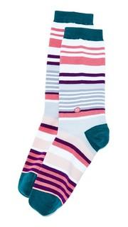 Носки в полоску Blossom Stance