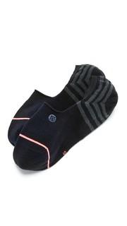 Оригинальные невидимые под обувью носки Stance