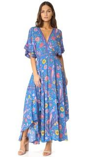 Вечернее платье Lovebird Half Moon Spell
