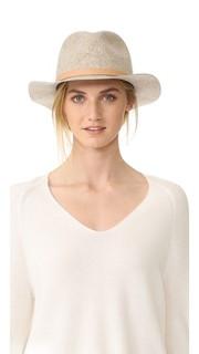 Складная шляпа-федора Abbott Rag & Bone