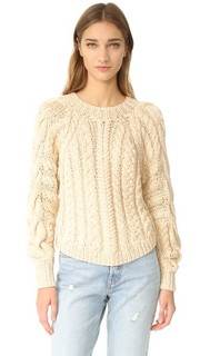 Пуловер Niva Ulla Johnson