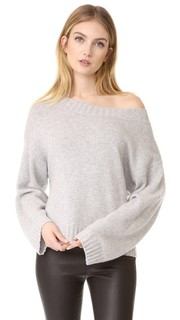 Кашемировый пуловер Vince