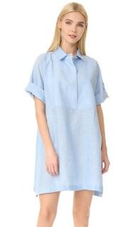 Платье-рубашка Sena Acne Studios