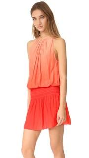 Платье без рукавов Paris с эффектом «омбре» Ramy Brook