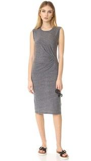 Платье без рукавов Tri Blend Splendid