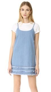 Платье с завышенной талией The Fifth Label
