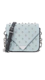 Миниатюрная сумка-конверт Prisma Alexander Wang