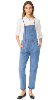 Lindvall Dungarees M.I.H Jeans