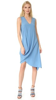 Платье Opposite Zero + Maria Cornejo