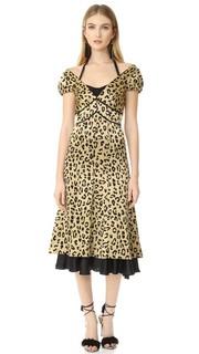 Платье Cypress Cinq A Sept