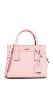 Миниатюрная сумка через плечо Candace Kate Spade New York