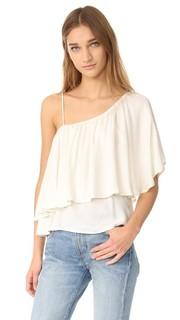 Блуза Stella с открытым плечом