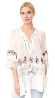 Блуза Youre Mine в сельском стиле Free People