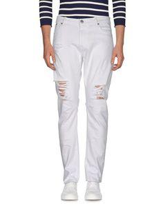 Джинсовые брюки Imperial
