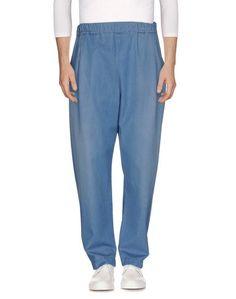 Джинсовые брюки Laneus