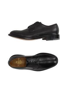 Обувь на шнурках Keaton