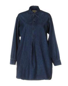 Короткое платье Denim & Supply Ralph Lauren