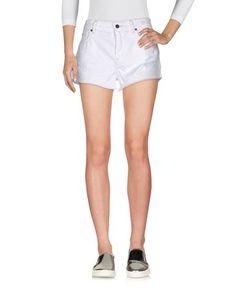 Джинсовые шорты Denim & Supply Ralph Lauren