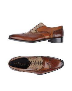 Обувь на шнурках DI Franco