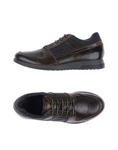 Низкие кеды и кроссовки PAL Zileri Concept