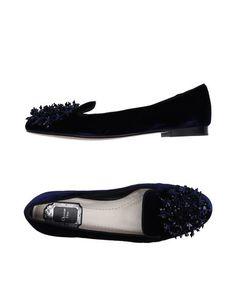 Мокасины Dior