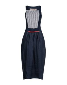 Платье длиной 3/4 Gentryportofino