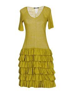 Короткое платье Pegorer