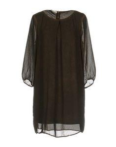 Короткое платье Nicolo Ceschi Berrini