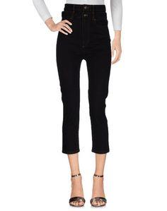 Джинсовые брюки Y Project