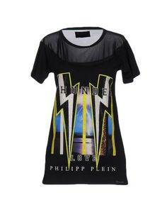 Футболка Philipp Plein Couture