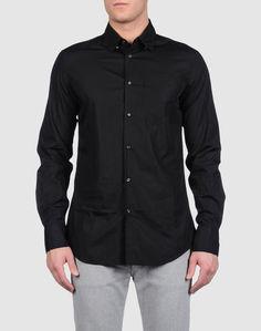 Рубашка с длинными рукавами Dsquared2
