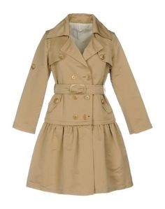 Легкое пальто Pinko Grey