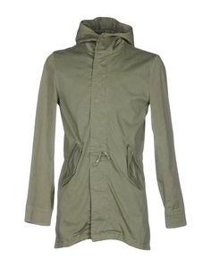 Легкое пальто Berna