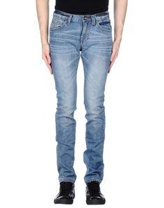 Джинсовые брюки Rumjungle