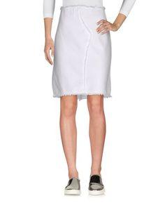 Джинсовая юбка Vanessa Bruno