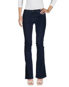 Джинсовые брюки # 7.24