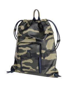 Рюкзаки и сумки на пояс Dior Homme