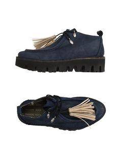 Обувь на шнурках Passion Goos