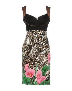 Платье до колена Barbara Taddei