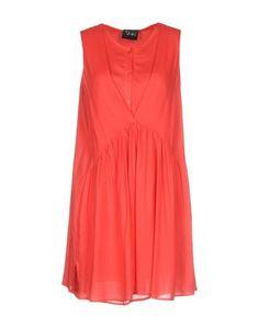 Короткое платье Shiki