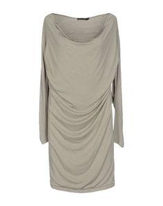 Короткое платье Donna Karan