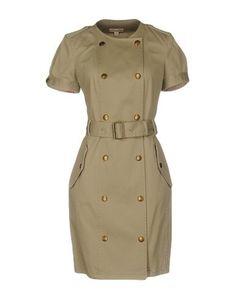 Короткое платье Burberry Brit
