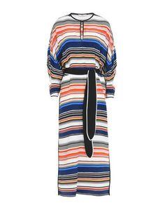 Длинное платье Edun