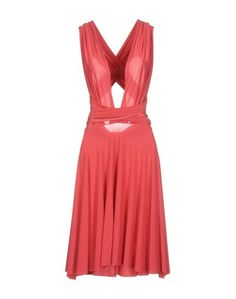 Платье до колена VON Vonni