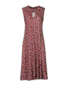 Платье до колена Siyu