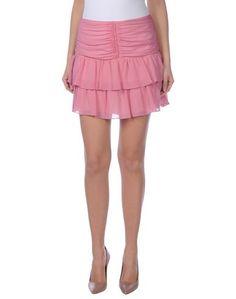 Мини-юбка Pinko Black