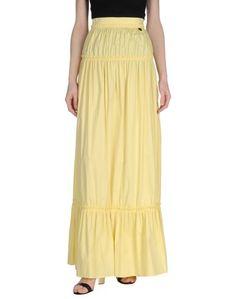 Длинная юбка Mangano