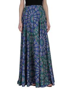 Длинная юбка Fisico Cristina Ferrari