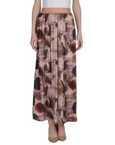 Длинная юбка XS Milano