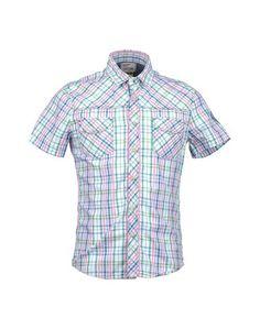 Рубашка с короткими рукавами Meltin POT
